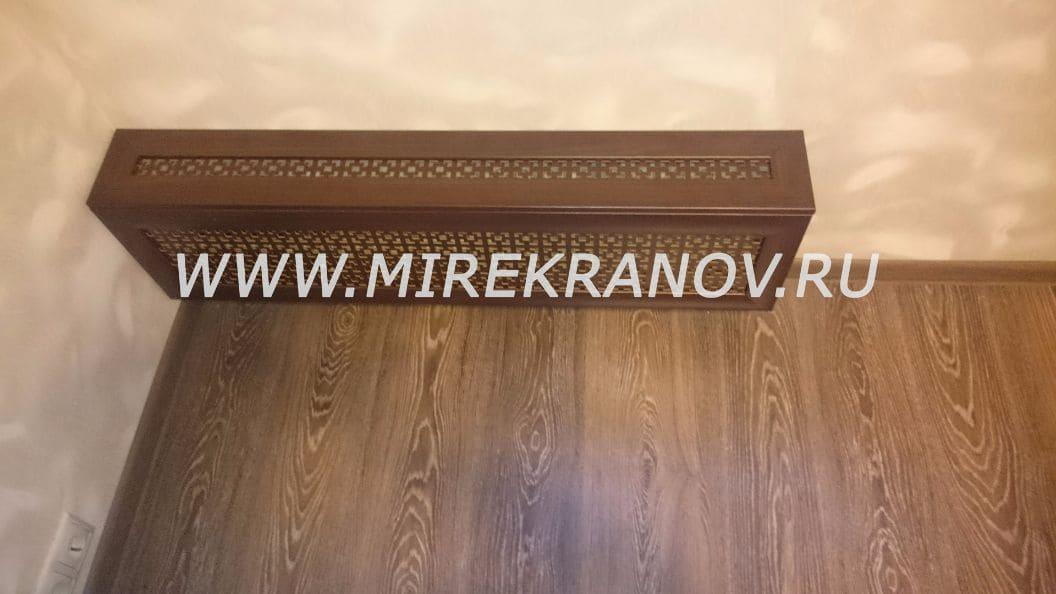 """Экран из МДФ """"Престиж"""": Пример 1250"""