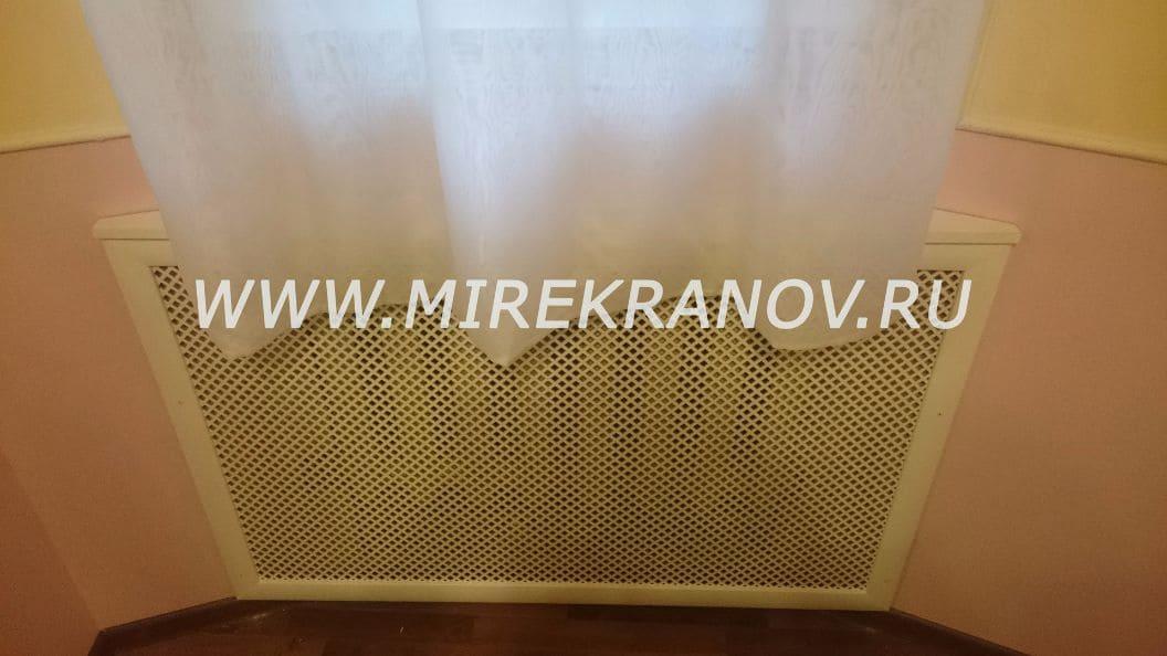 """Экран из МДФ """"Престиж"""": Пример 319"""