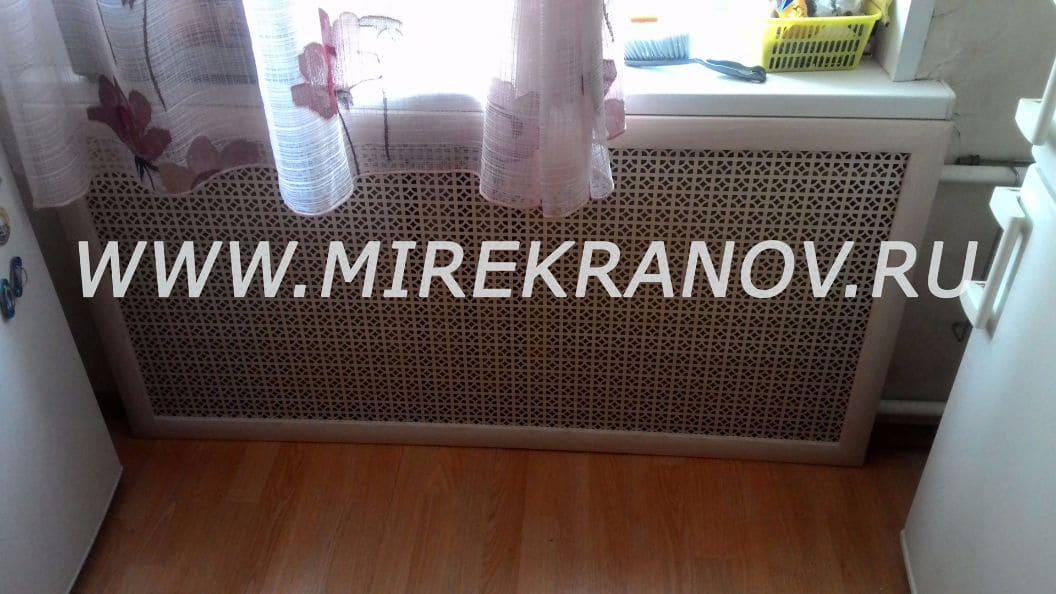 """Экран из МДФ """"Престиж"""": Пример 152404"""