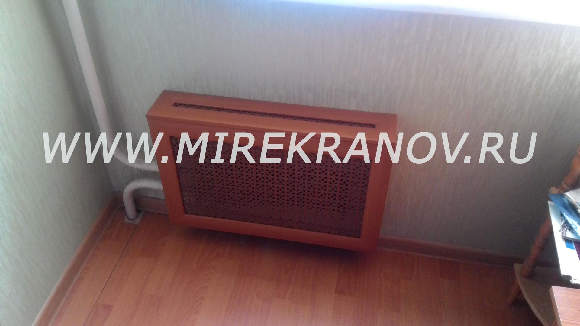 """Экран из МДФ """"Престиж"""": Пример 164106"""