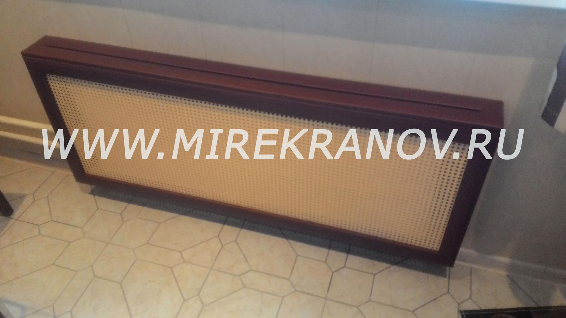 """Экран из МДФ """"Престиж"""": Пример 183819"""